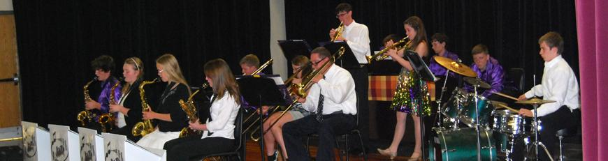 Mount Gilead Jazz Band