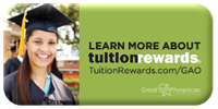 Tuition Rewards